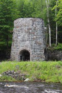 iron furnace 2