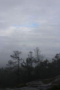 summit 3, bit of blue