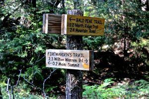 Firewarden's Trail