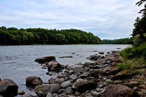 Kennebec River 2