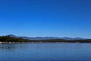Lovewell Pond