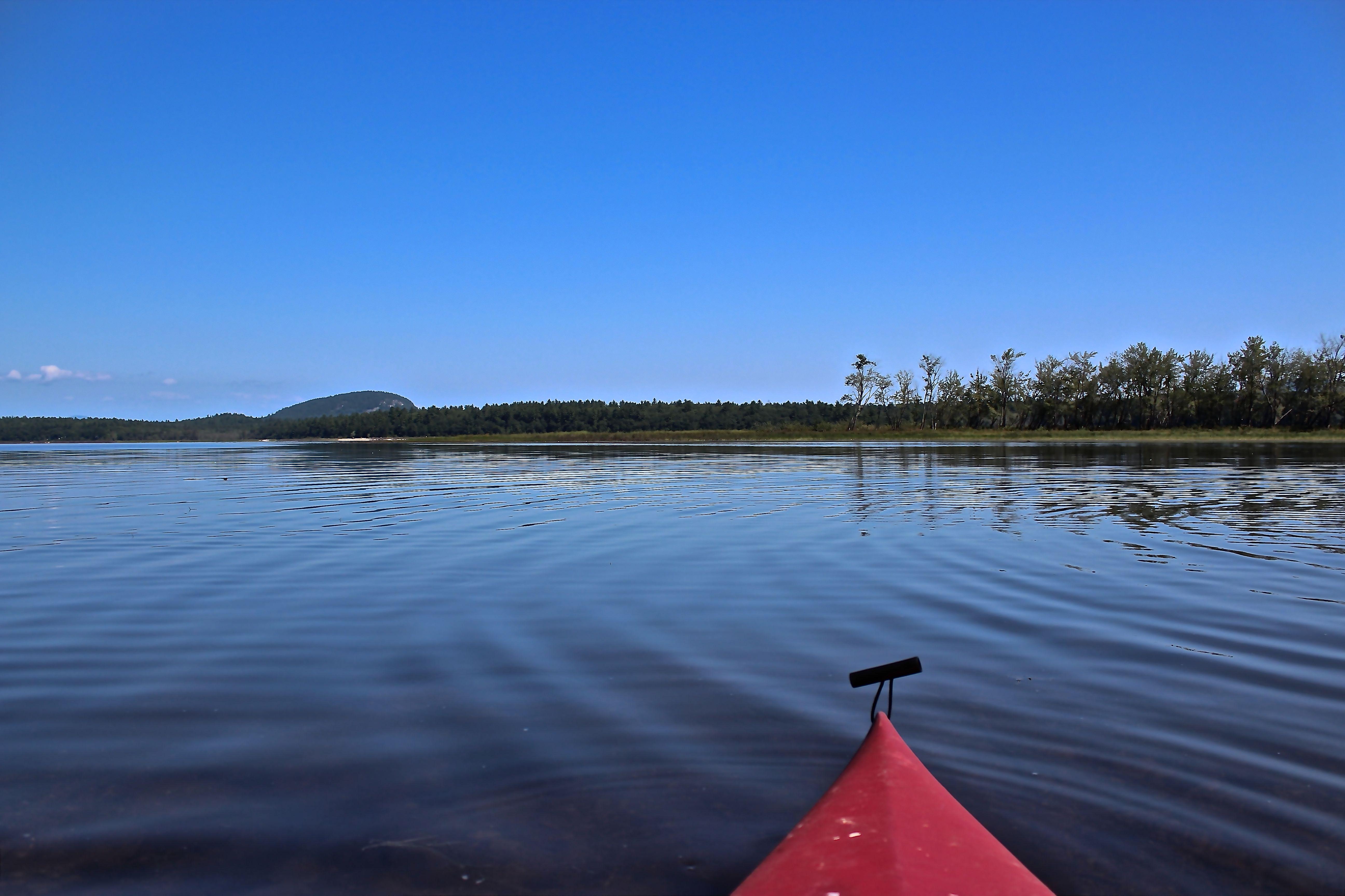 Saco River Mondate on a Sunday | wondermyway