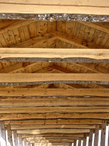 bridge beams