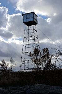 fire tower 2