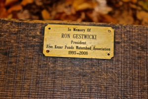 honoring Ron