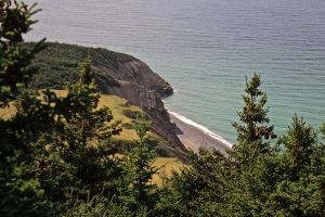 mabou d1 cliff view