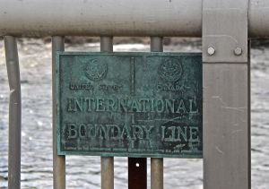 the end border crossing