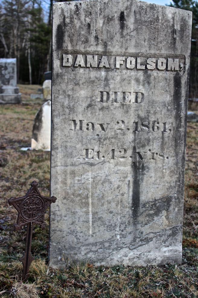 Dana Folsom