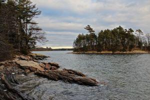 Goggins Island