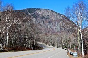 Mt Willard