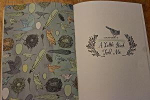 NA- bird chapter