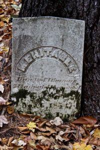 Notch grave 1