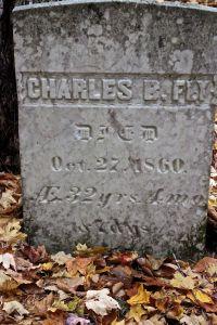Notch grave 2