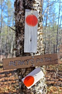 perkys path