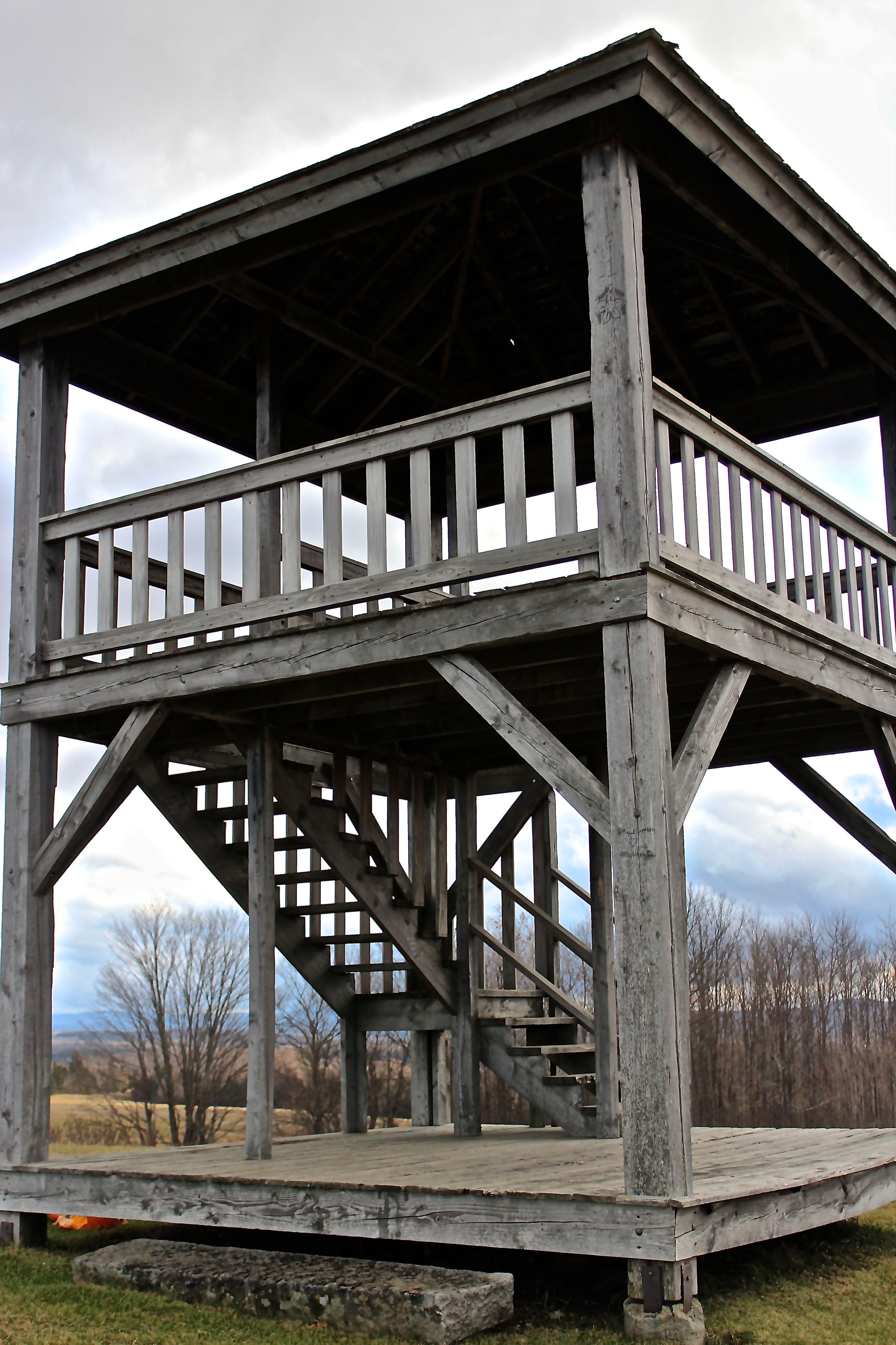 Prospect Hill Observatory
