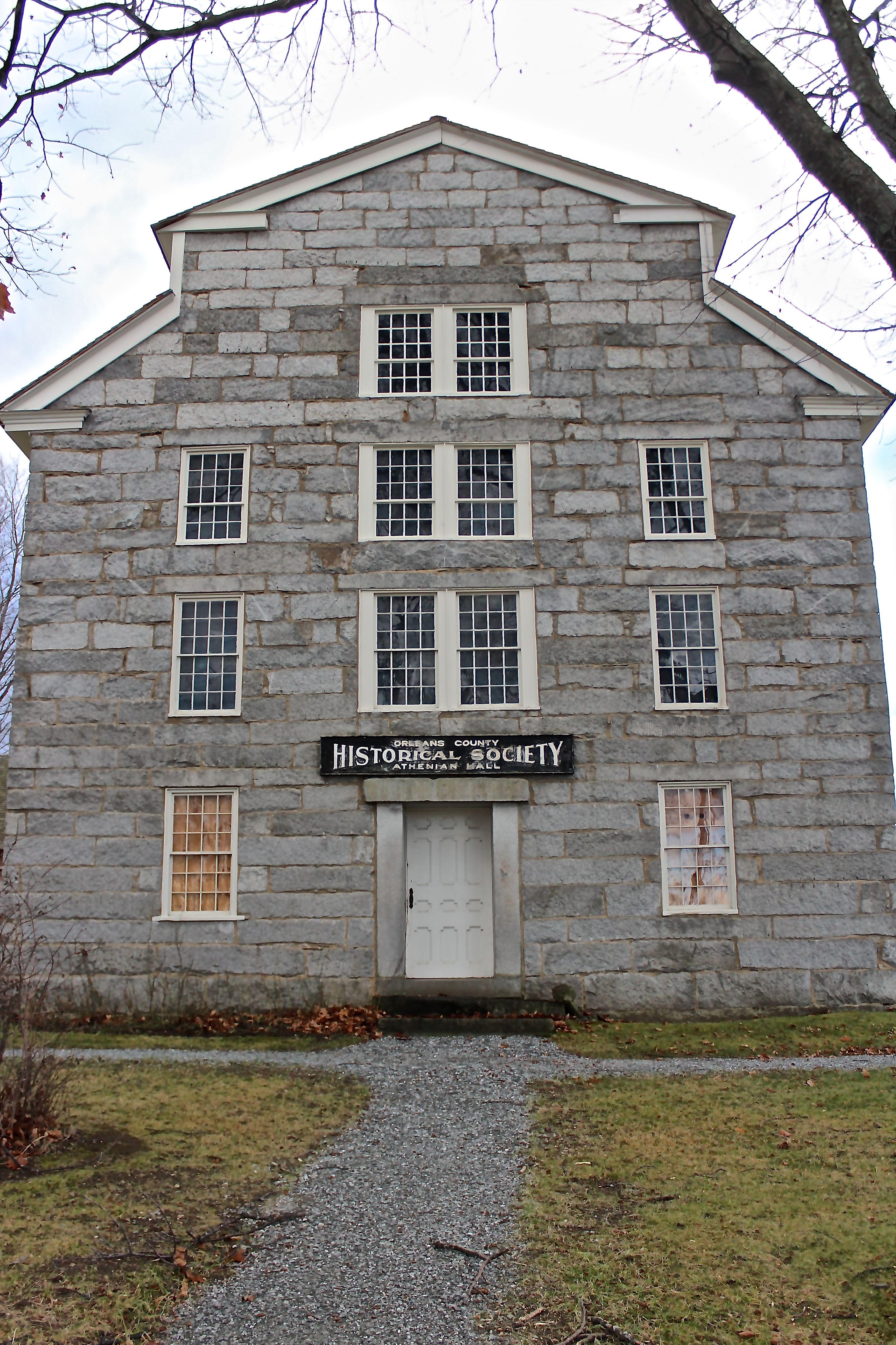 stone house 2