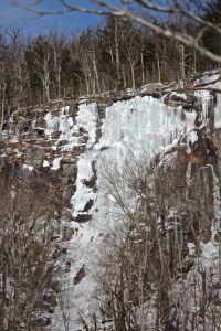 cliff flow