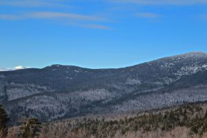 Mounts Wash & Kearsarge 2