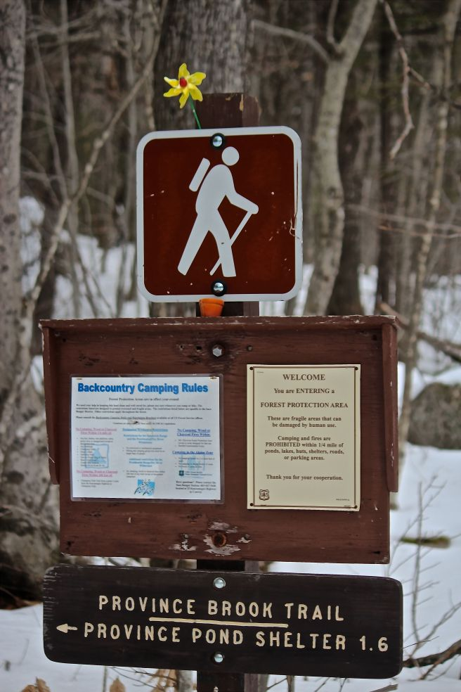 trail sign 1.6