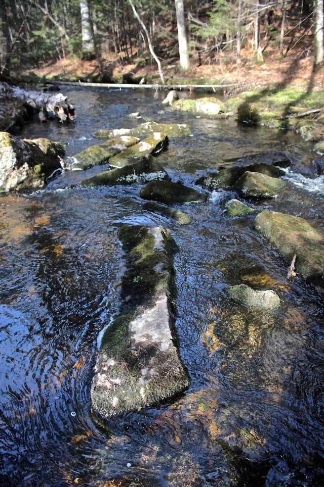 b-bmill stones brook