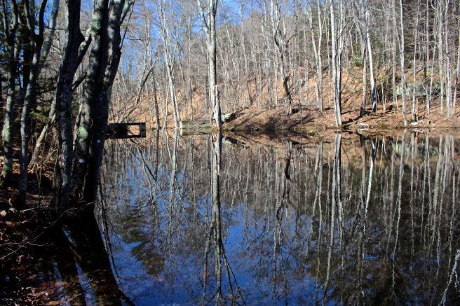 h-mill pond