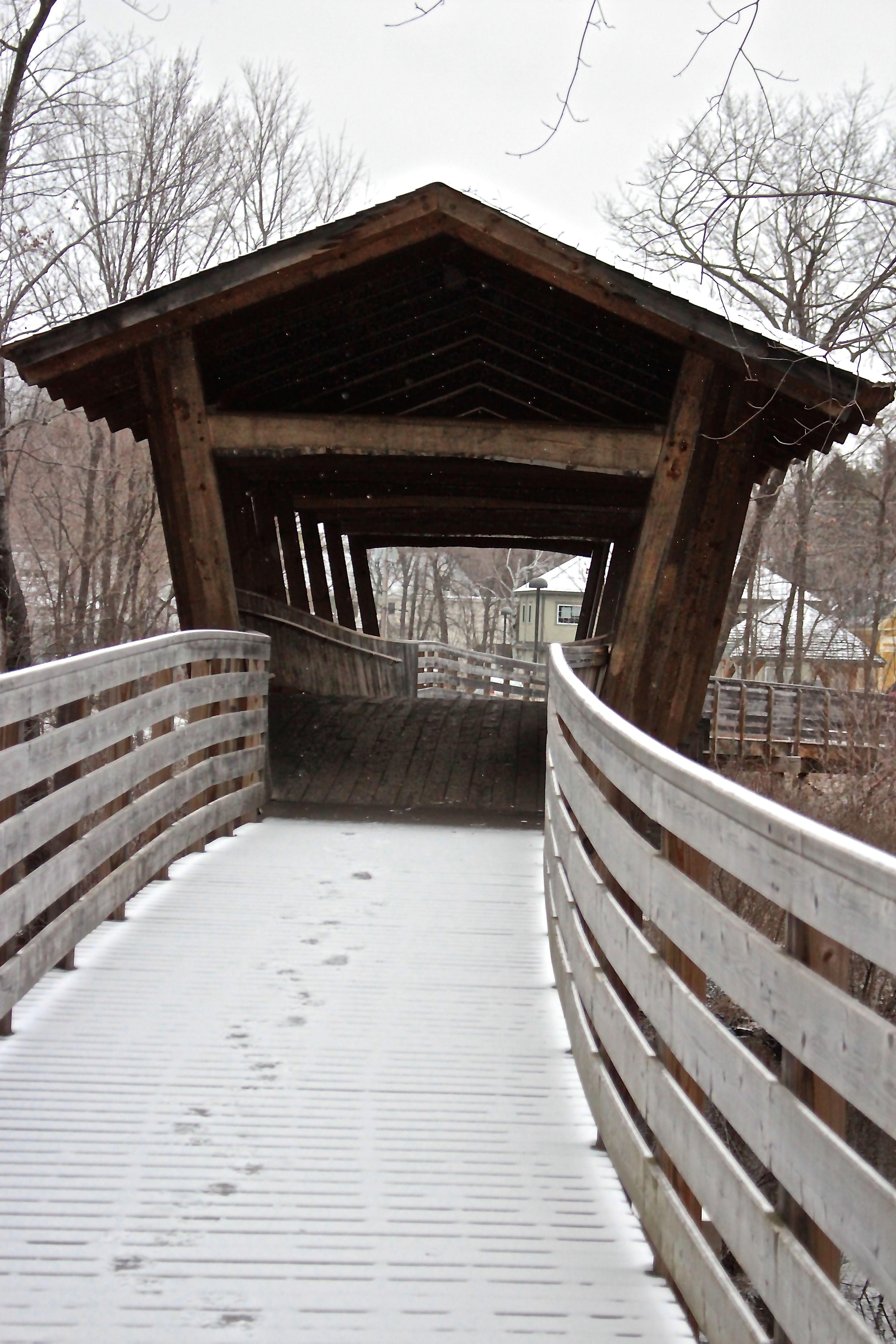 l-bridge