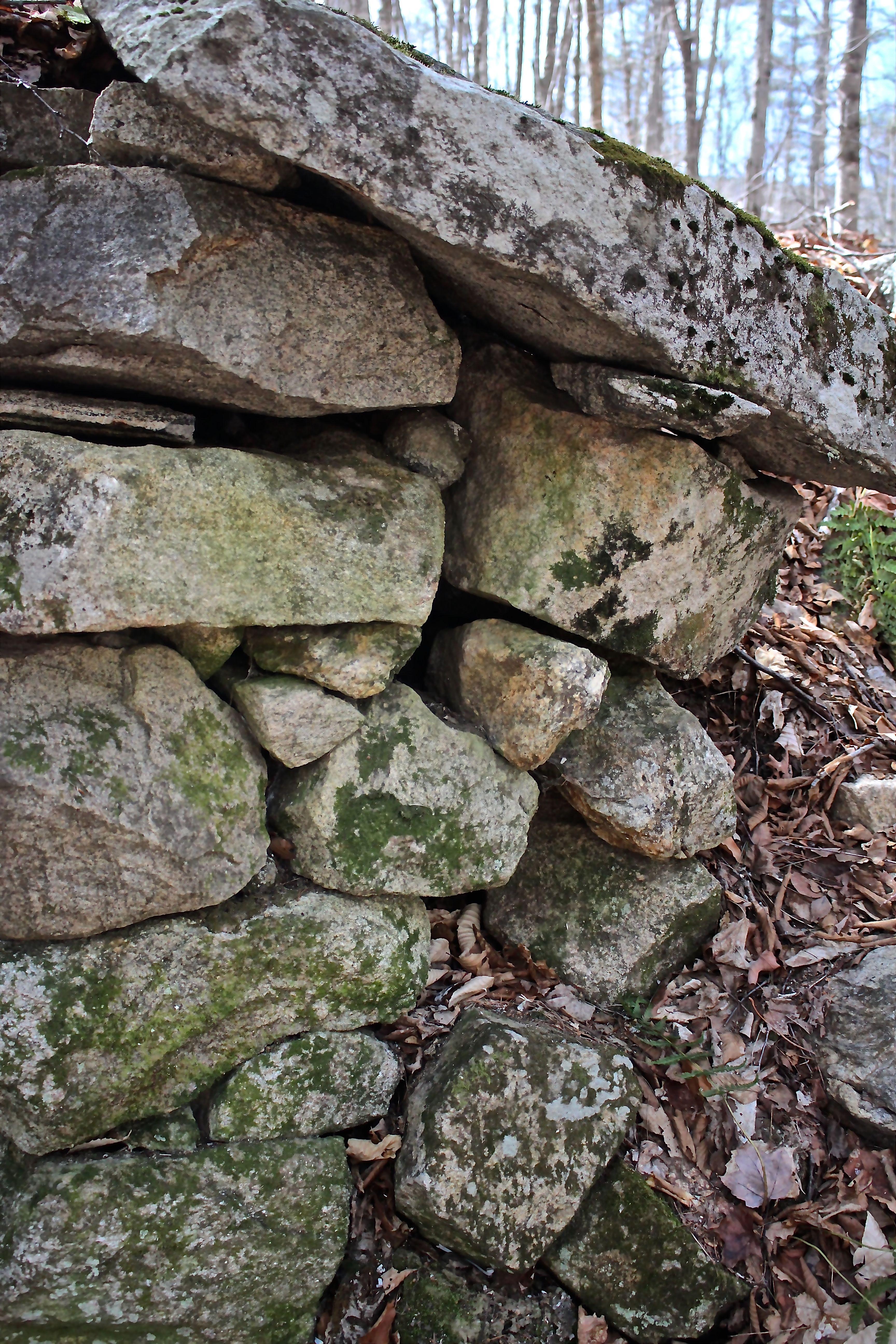 h-chamber stones 1