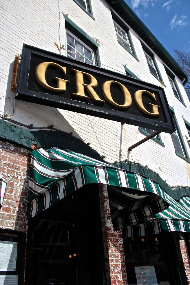 p-Grog