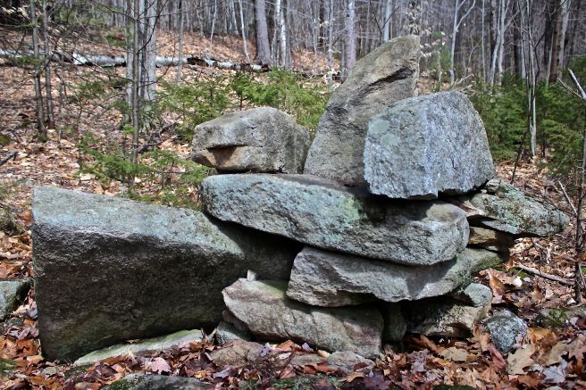 s-stone chair 2