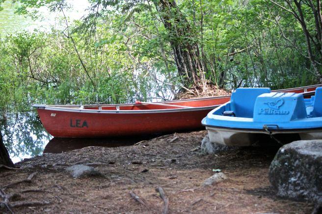 LEA boats
