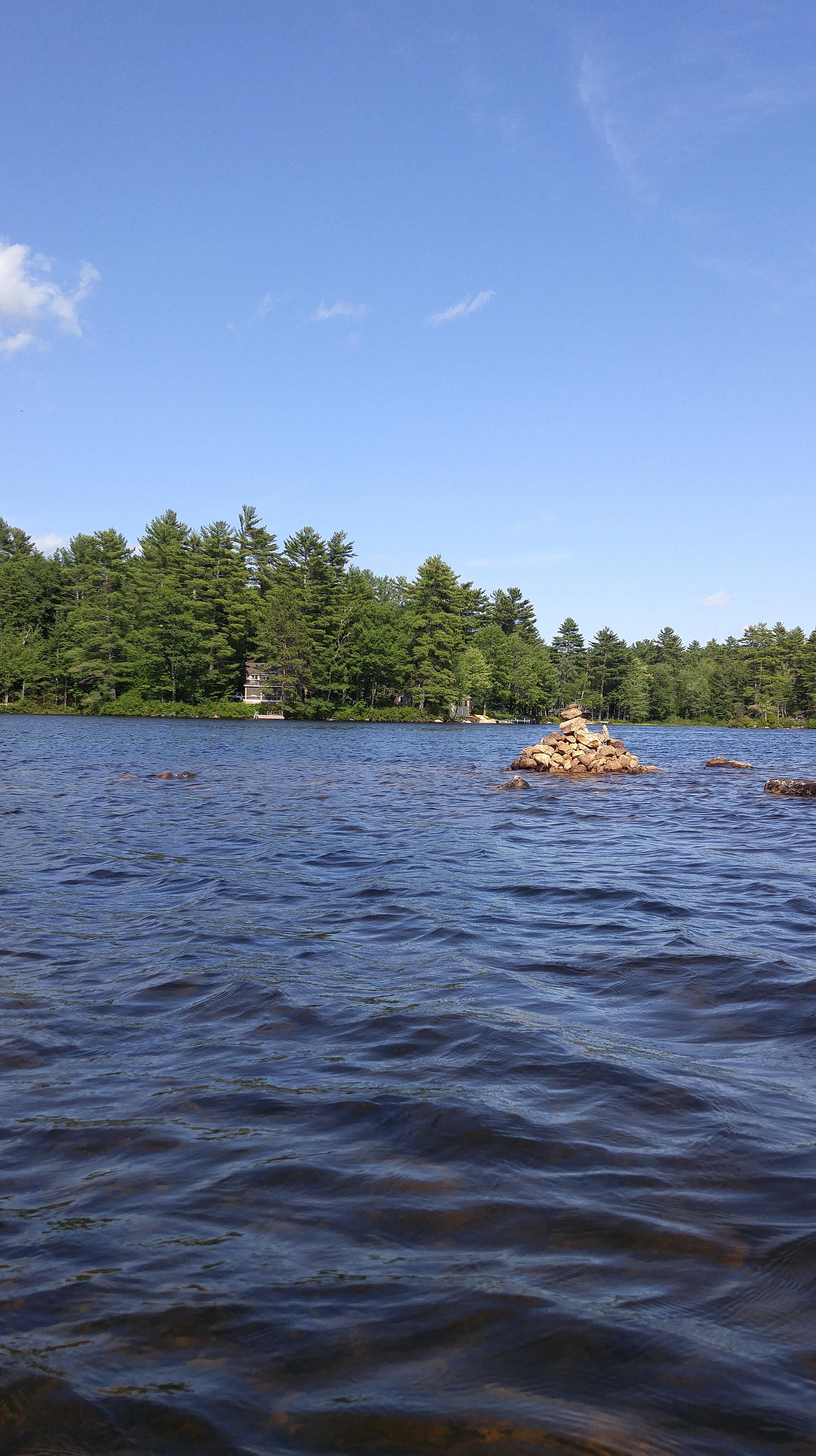 p-camp kayak