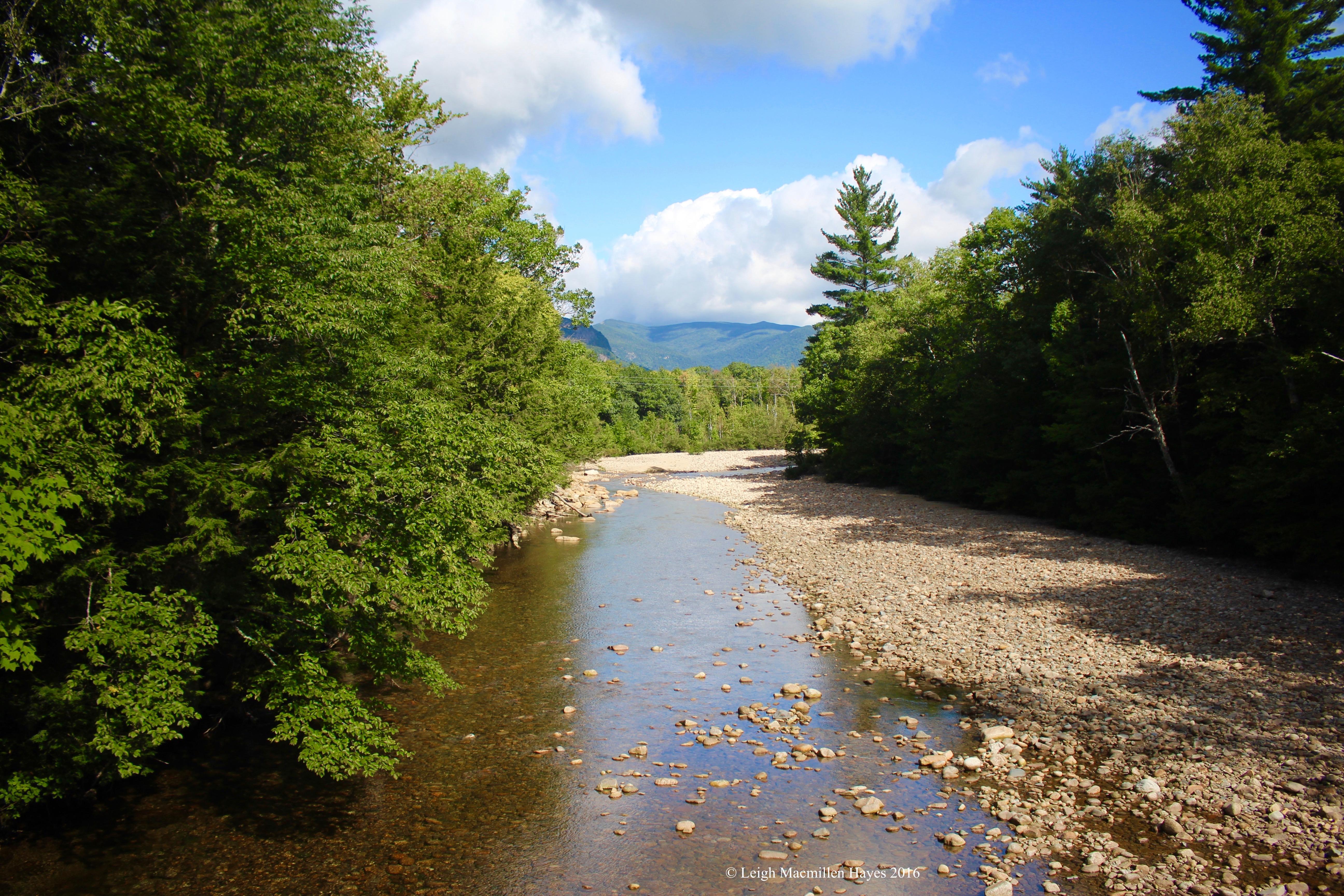 c-Saco River