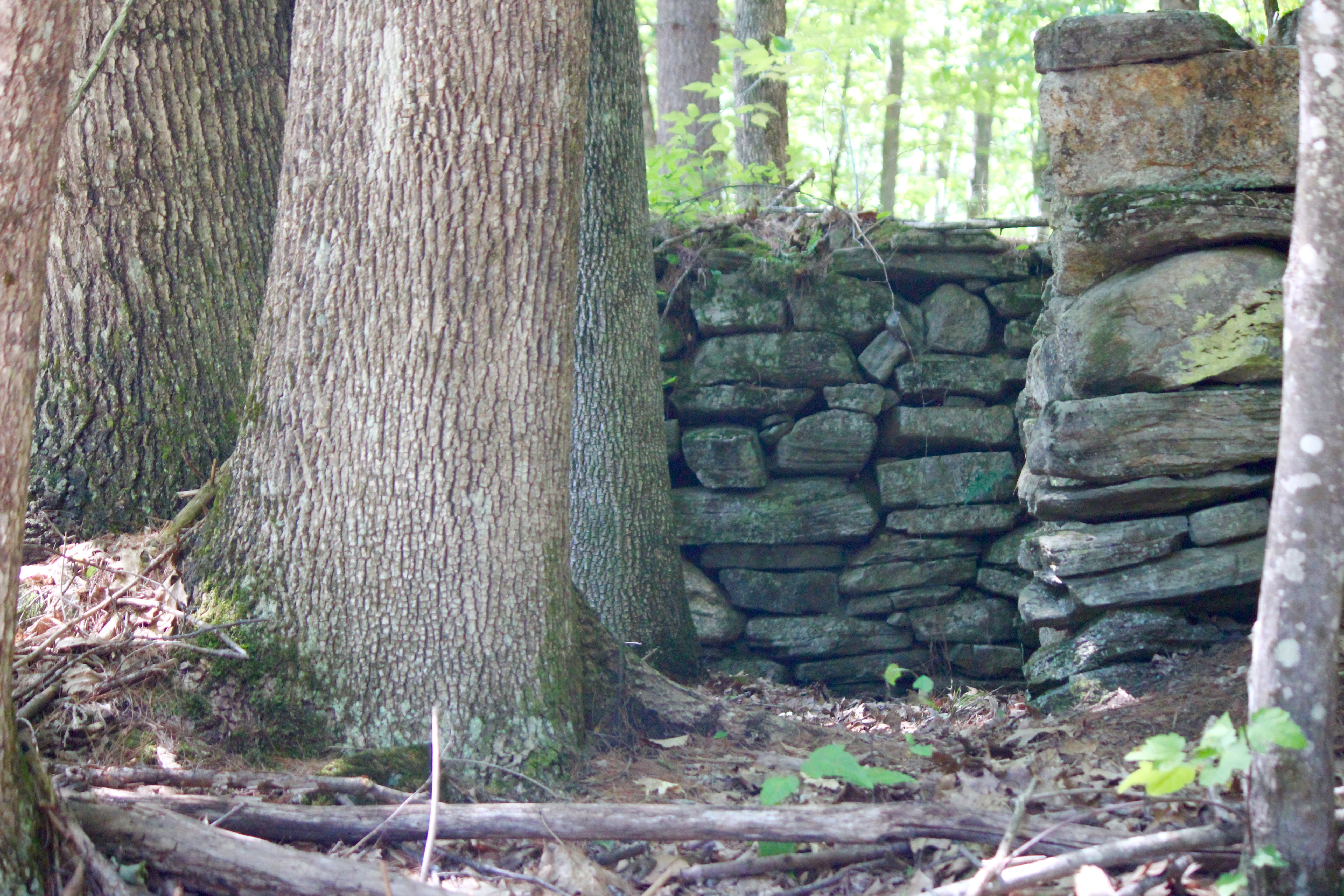 n-stone structure 2
