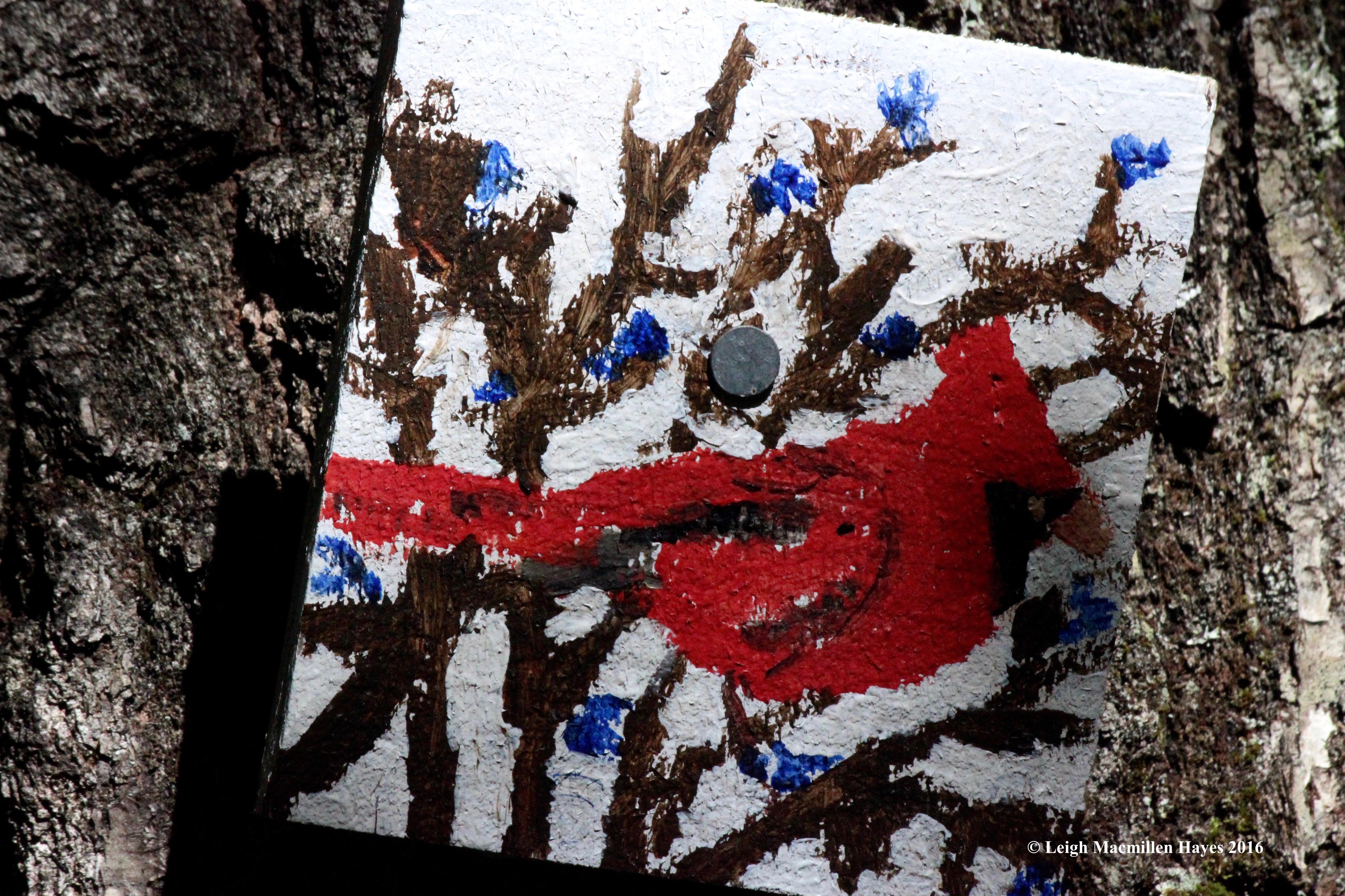 k-cardinal-sign