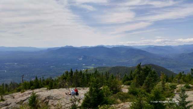 k-summit to ledges and moats (1)