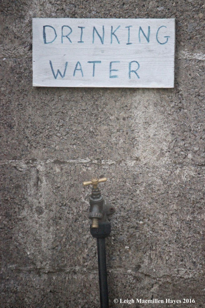 drinking-water-wicklow-way-day-3