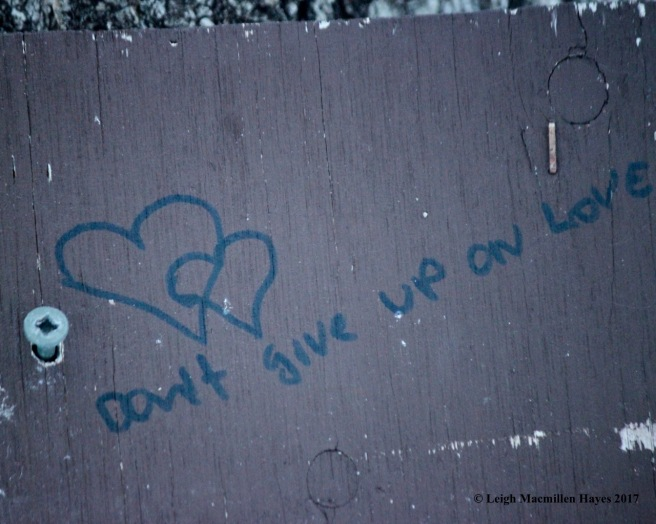 h-love-sign