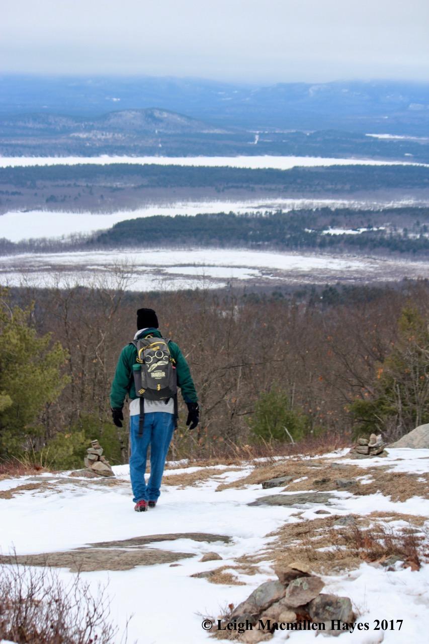 p-hiking-down