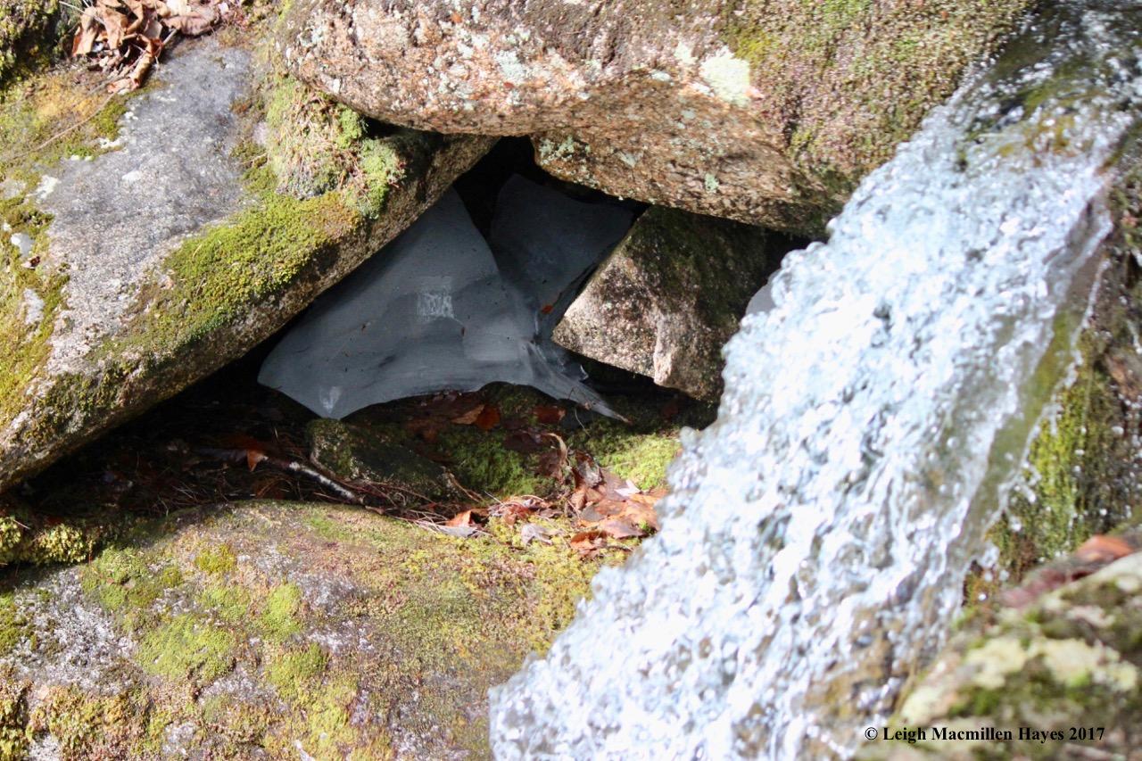 n-ice hiding