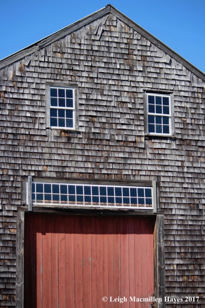 n-temperance barn