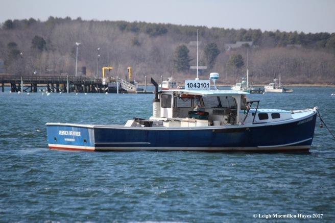 p-lobster boat