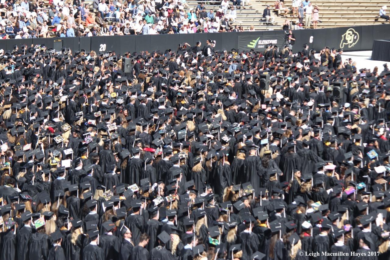 c-degrees conferred1
