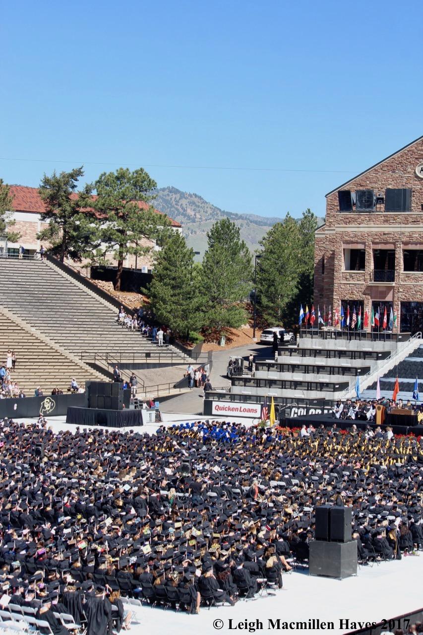 c-grads seated