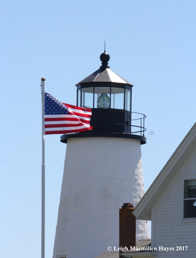 p1a-Pemaquid Point Lighthouse
