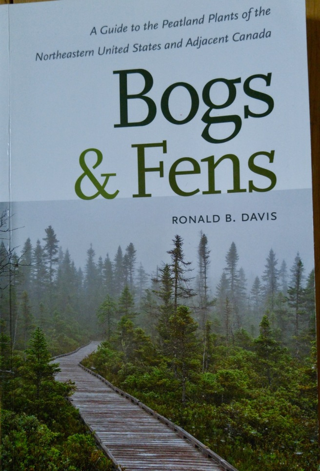 b-bogs and fens cover