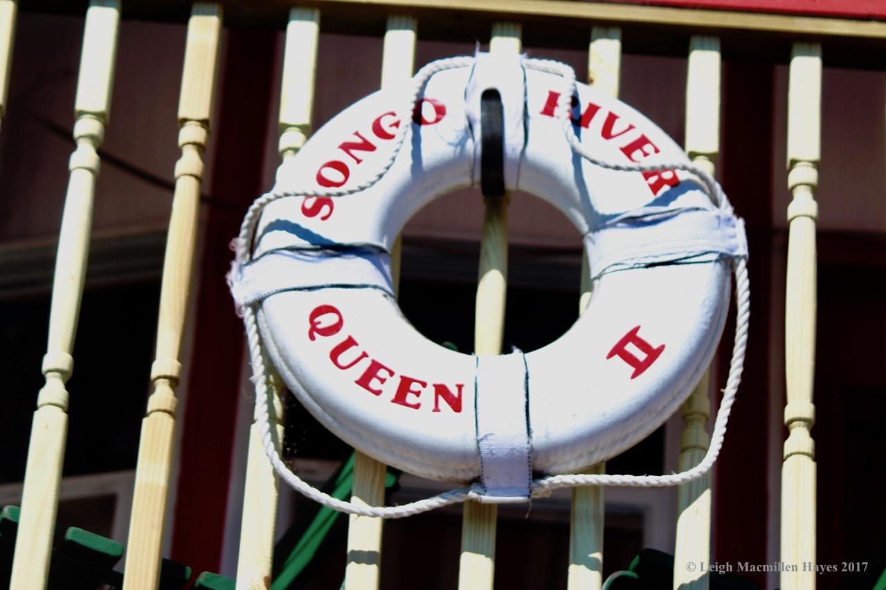 l-Songo River Queen II