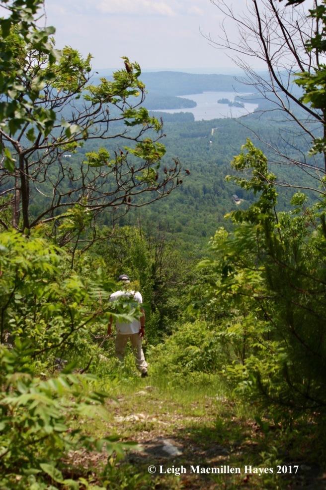 n-trail to quarry