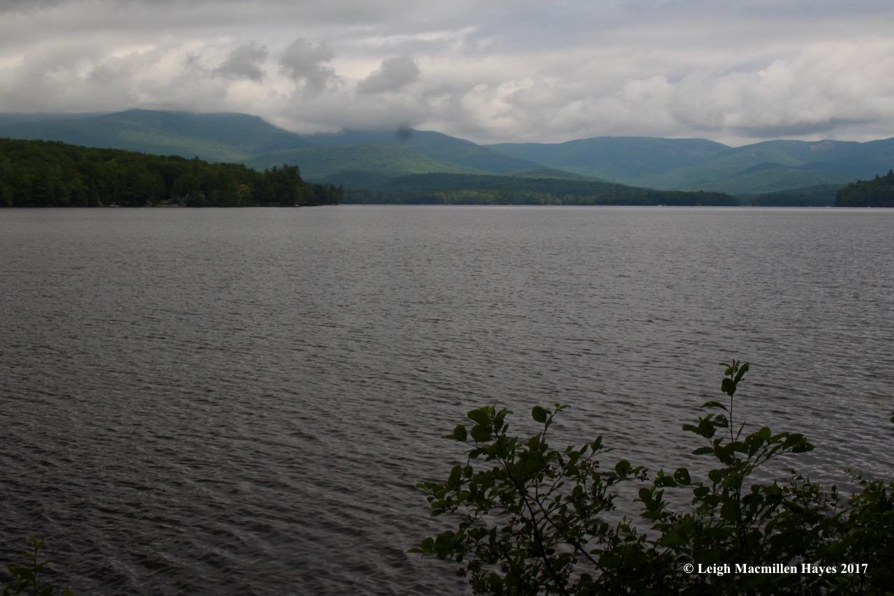 p-Kezar lake