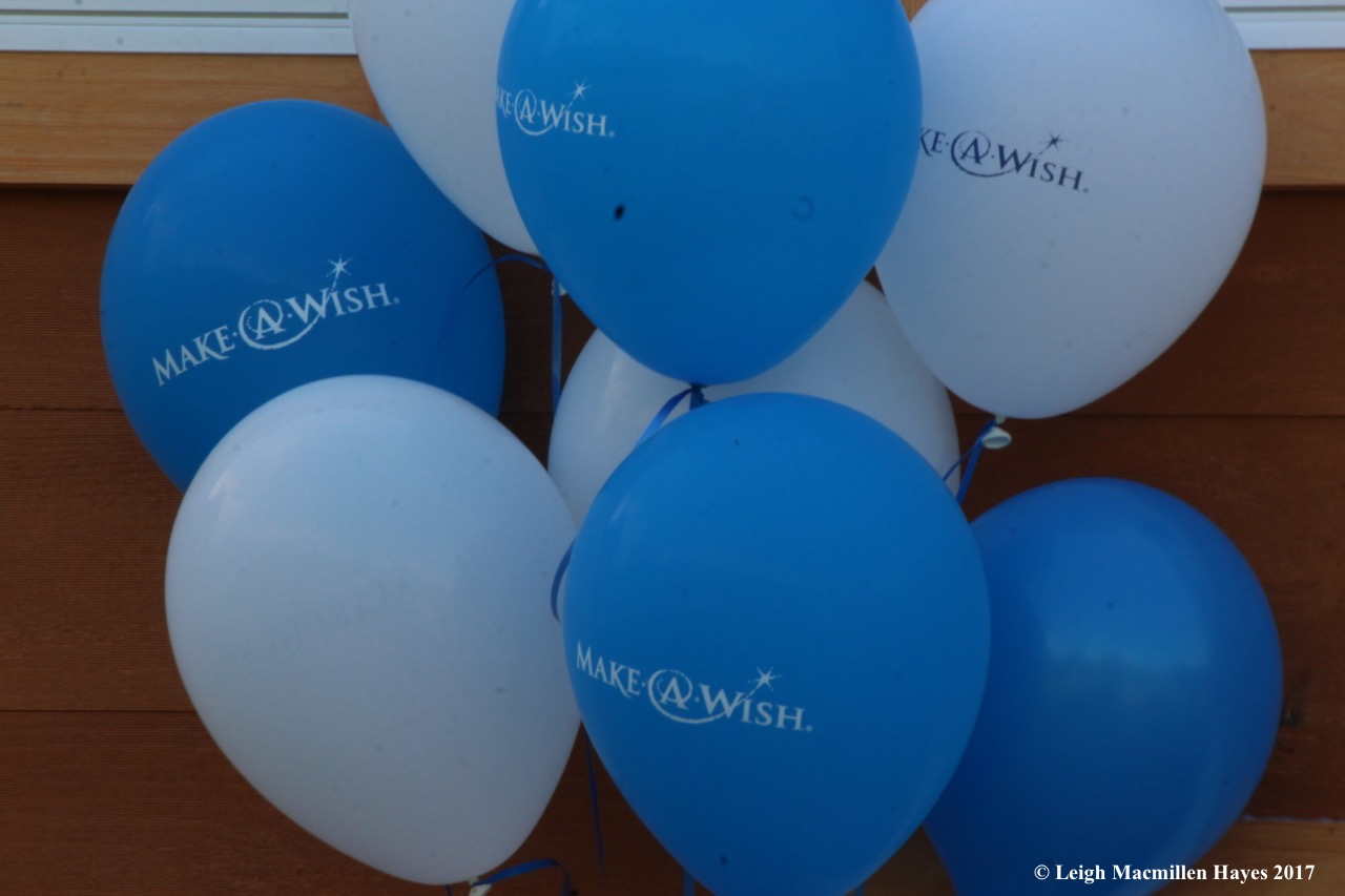 k-balloons
