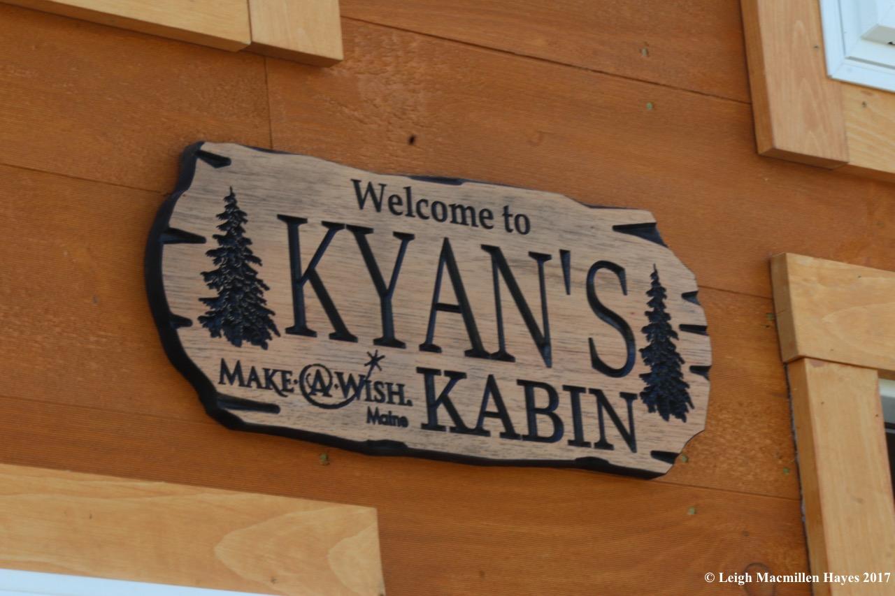 k-ky's sign